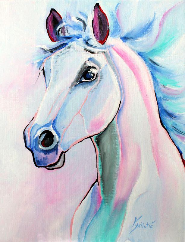 Inspiration Horse Art