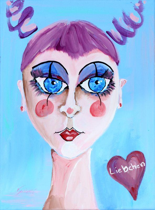 Liebchen  Sweetheart