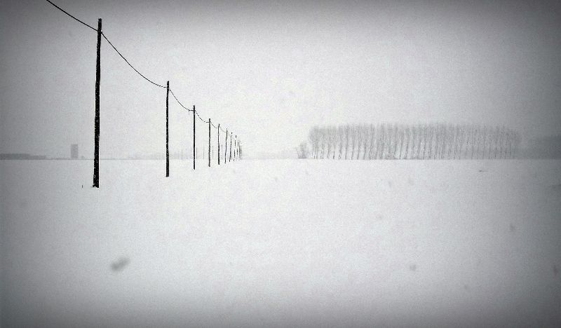 Minimal Snow 1