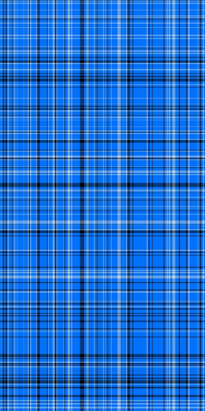 Scottish Blue