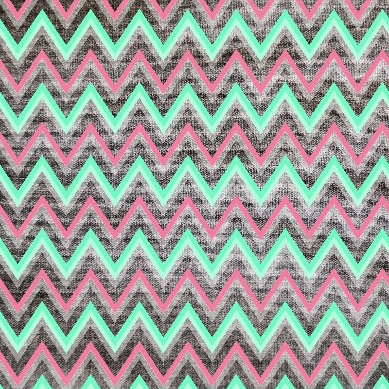 Happy Chevron