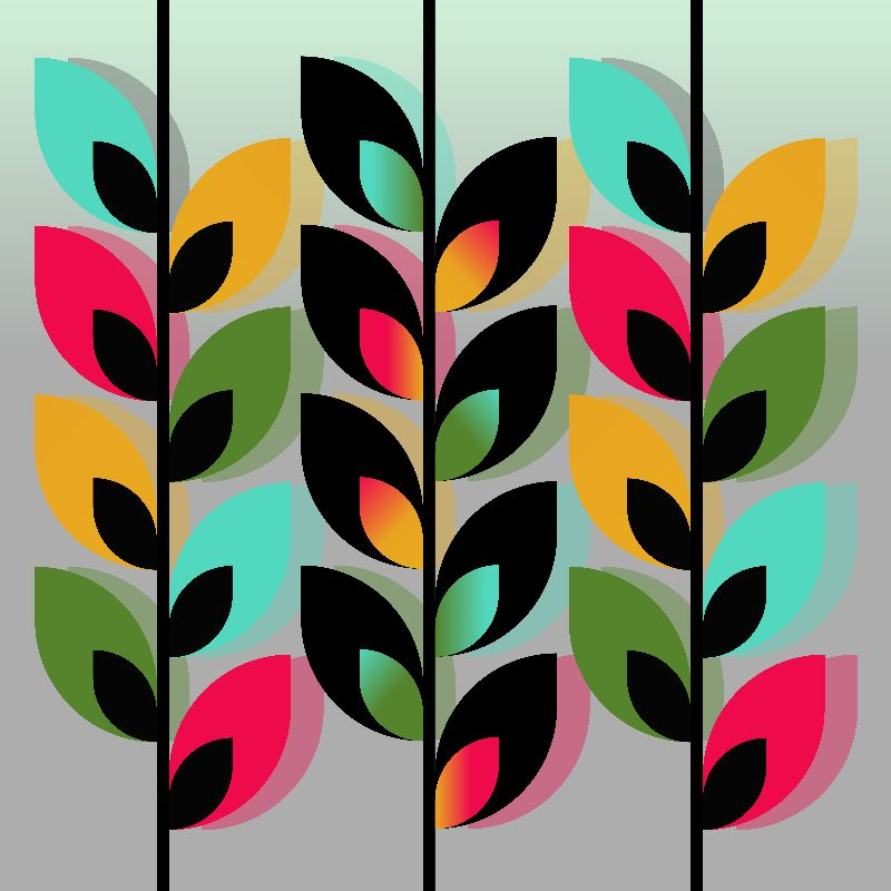 Joyful Plants III