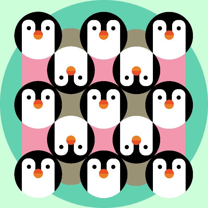 PenguinGame