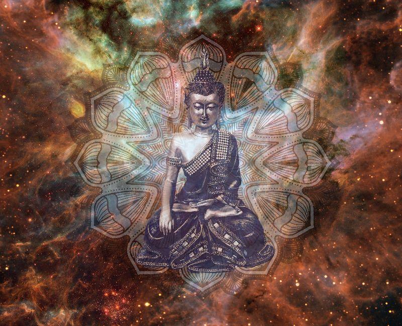 Buddha Yoga Asia