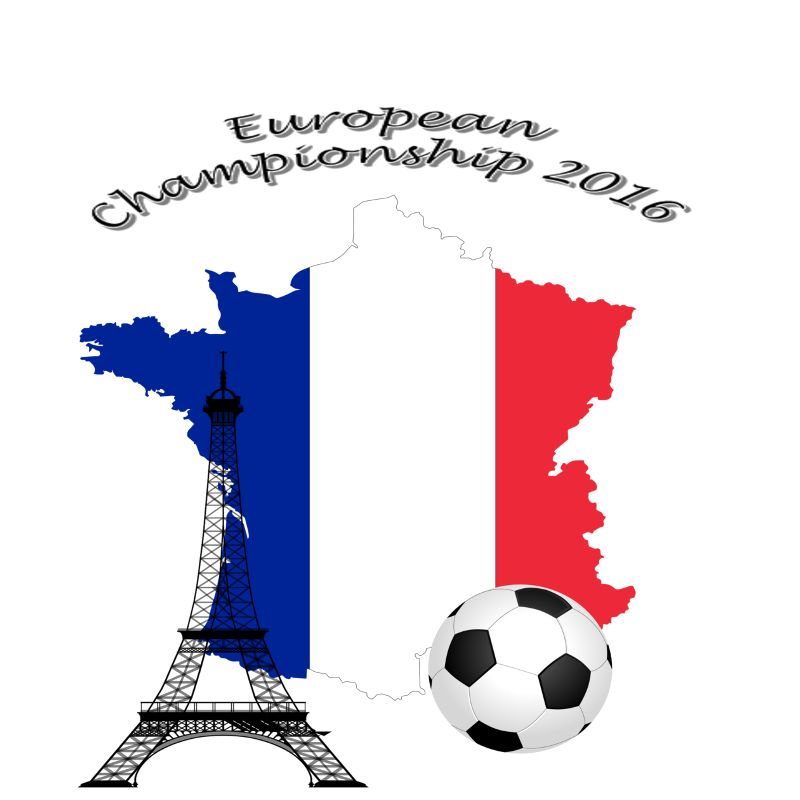 European Championship Foo