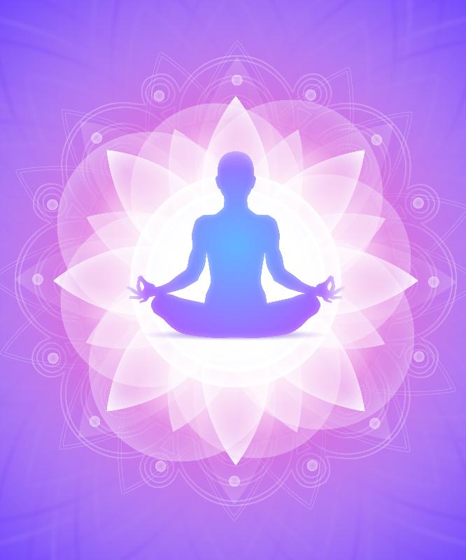 Yoga Meditation Style