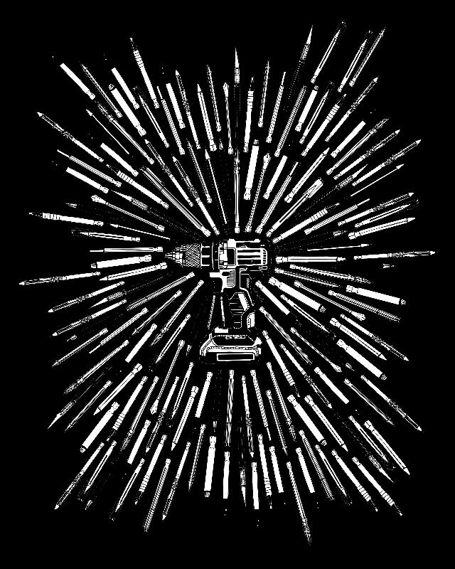 Art Power Tools