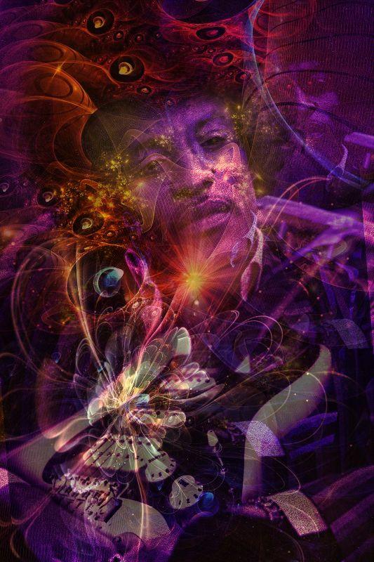 Purple Hazed 08