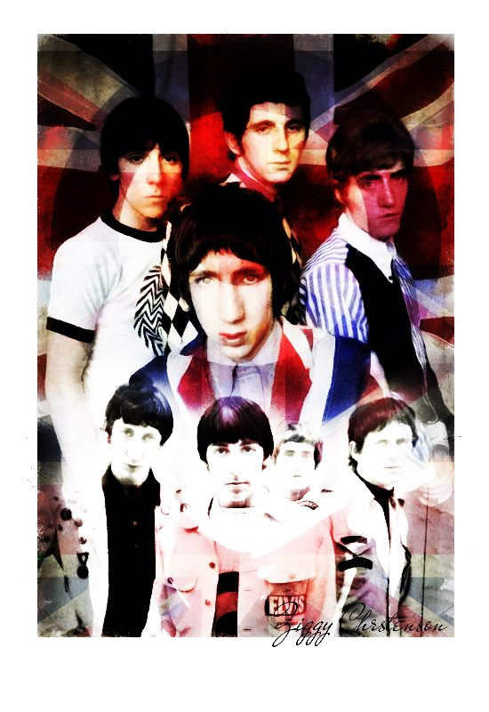 The Whom