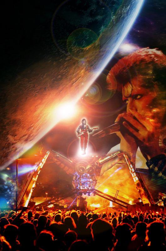 Ziggy Stardust 1