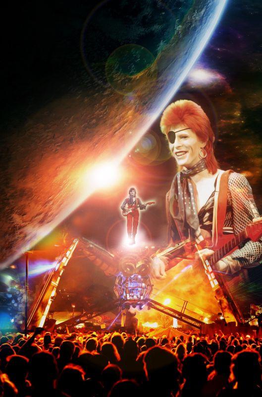 Ziggy Stardust 2