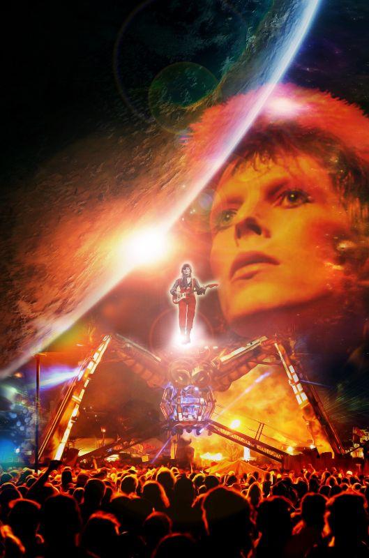 Ziggy Stardust 5