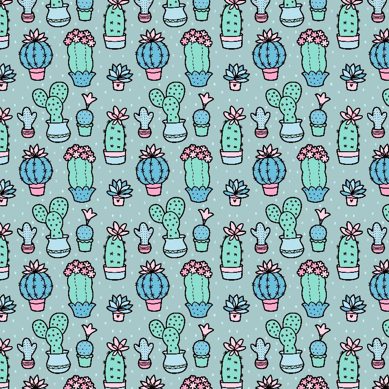 Pretty Cacti