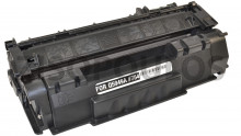 HP Συμβατό TONER HP 49A BLACK