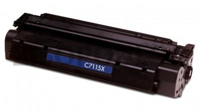 HP Συμβατό TONER C7115X EP 25