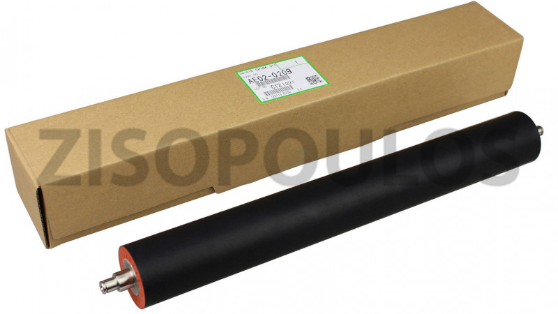 RICOH PRESSURE ROLLER AE020209