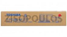 TOSHIBA  TONER T-FC28E-M MAGENTA