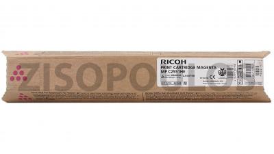 RICOH  TONER  MPC2051/C2551  HY MAGENTA 841506