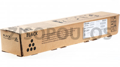 RICOH  TONER MPC 3501 BLACK 842047
