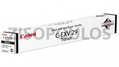 CANON TONER CEXV 29 BLACK 2790B002