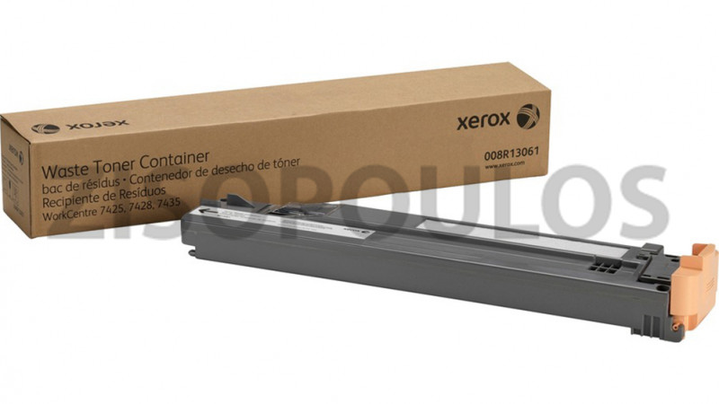 XEROX WASTE TONER CONTAINER 008R13061