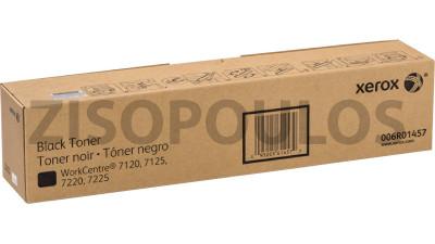 XEROX  TONER 006R01457  BLACK