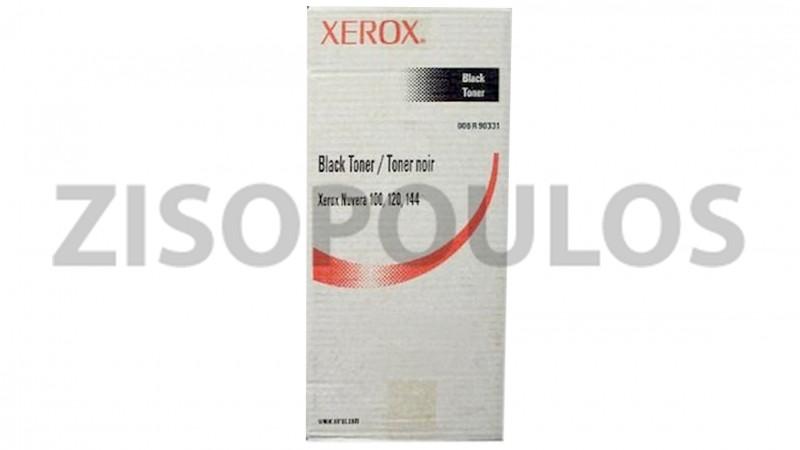 XEROX TONER  006R90331 BLACK