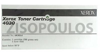 XEROX  TONER 006R00282 BLACK