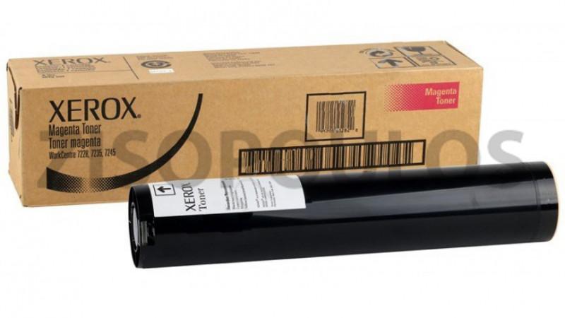 XEROX TONER 006R01282 MAGENTA