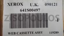 XEROX  Web Cassette Assy 641S00497