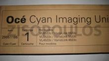 OCE IMAGING UNIT 299511-86 CYAN IU 612 CYAN