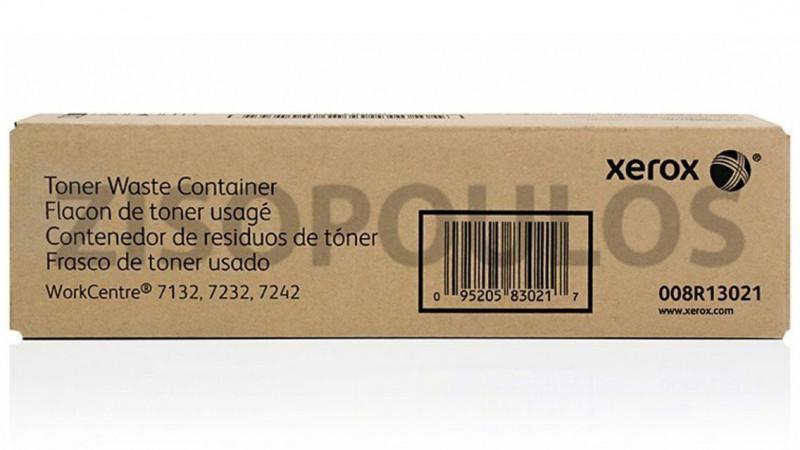 XEROX WASTE TONER CARTRIDGE 008R13021