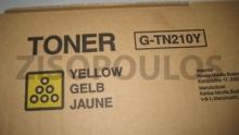OCE TONER G-TN 210 YELLOW 8938538