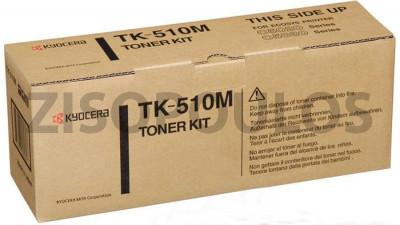 KYOCERA  TONER TK 510 MAGENTA