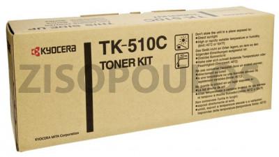 KYOCERA  TONER TK 510 CYAN