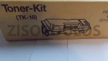 KYOCERA  Συμβατό Toner TK 18 / TK 100 BLACK
