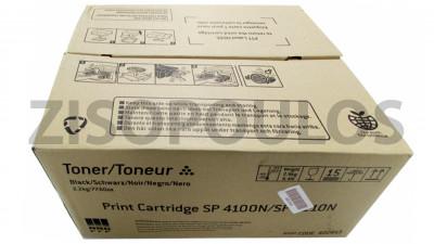 RICOH  TONER CATRIDGE SP 4100N/SP 4110N BLACK 407007