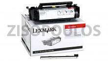 LEXMARK  TONER 4K00199 Black