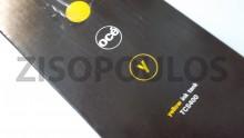 OCE TCS 400  ink Tank 400ml +Printhead Yellow