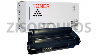 SAMSUNG  Συμβατό Toner ML 1710D3