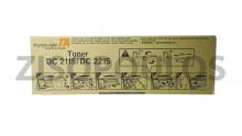 TRIUMPH ADLER  Toner DC 2115/2215 Black