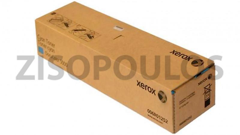 XEROX TONER DC 5000 CYAN 006R01252
