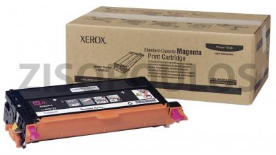 XEROX  TONER 113R00732 MAGENTA