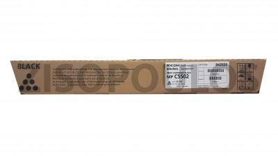 RICOH  TONER MPC 5502 BLACK 841755