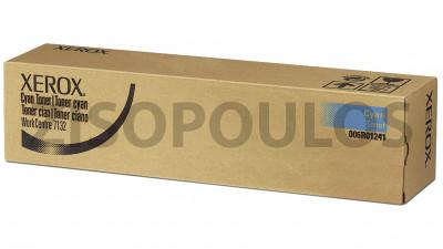 XEROX  TONER 006R01241 CYAN
