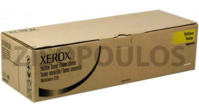 XEROX  TONER 006R01243 YELLOW