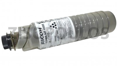 RICOH  TONER MP4500 BLACK 840041