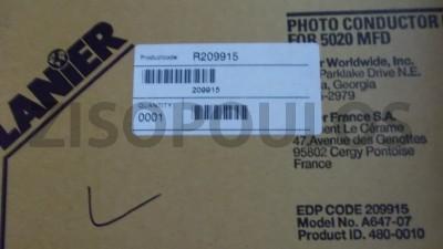 LANIER  5020 MFD PHOTOCONDUCTOR