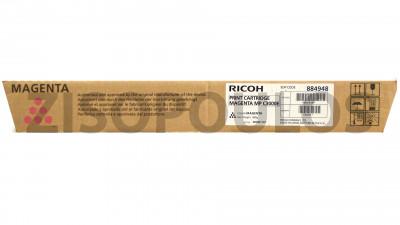 RICOH  TONER  MPC 3000  MAGENTA 888674