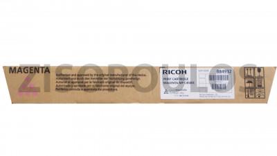 RICOH  TONER  MPC 4500 MAGENTA 888610